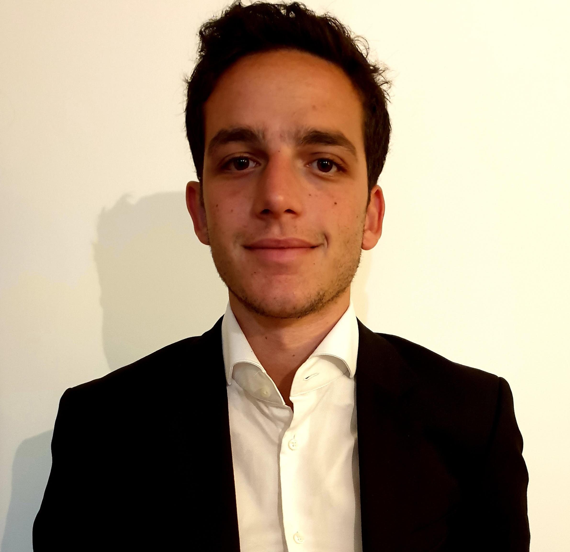 Raphaël Semah