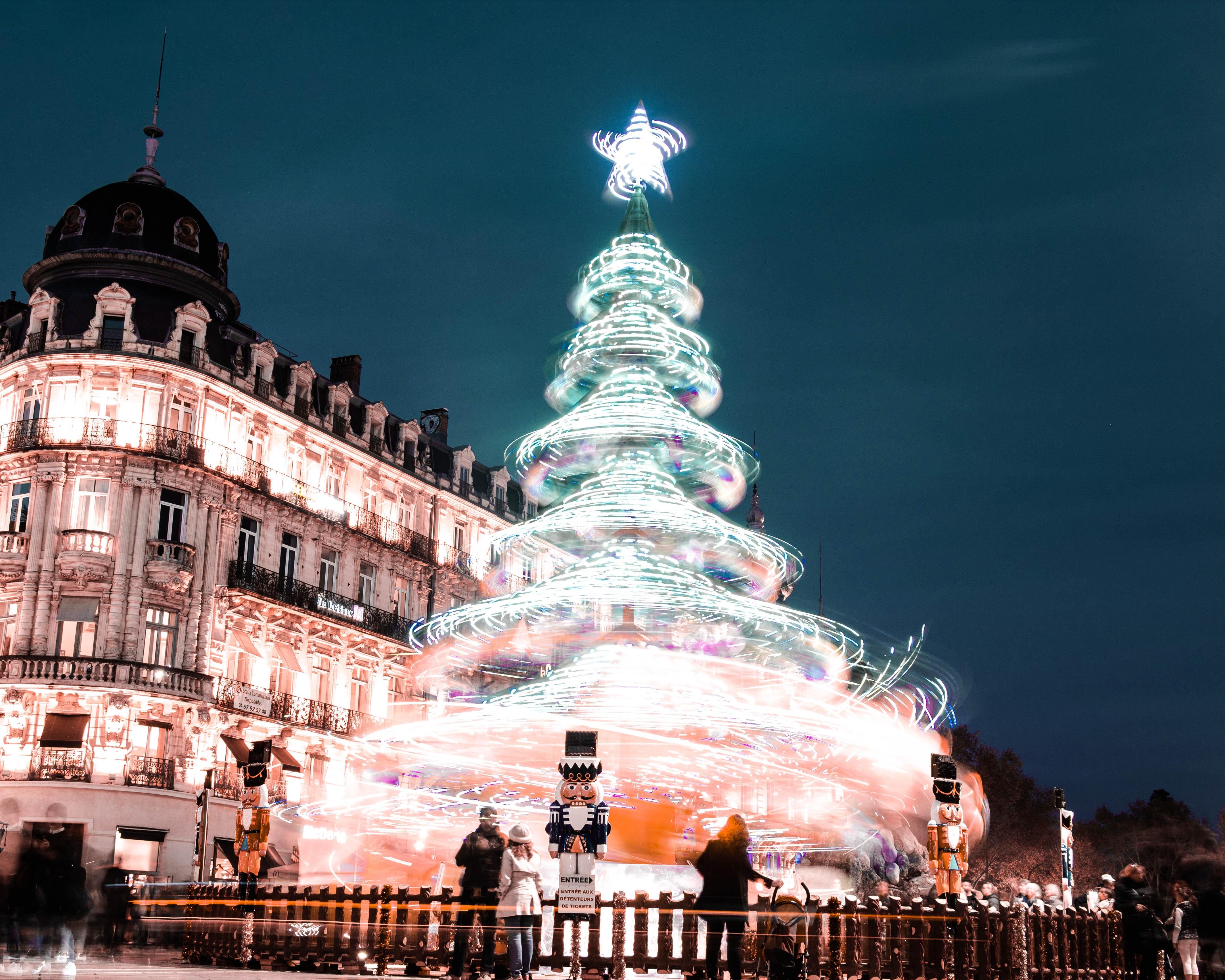 Quelles sont les différentes traditions de Noël à travers le monde ?