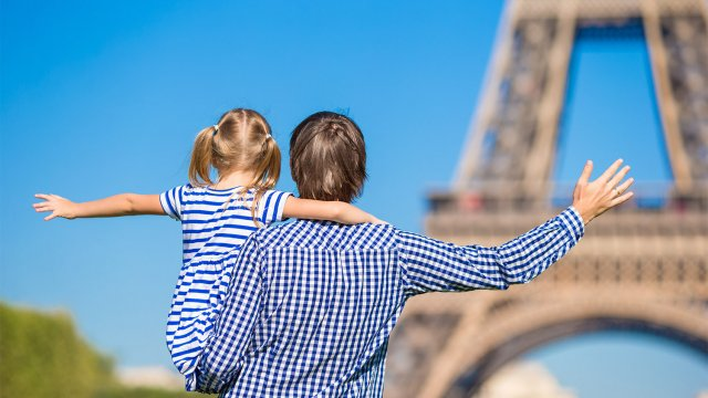 Les 6 zones où habiter à Paris quand on a un enfant