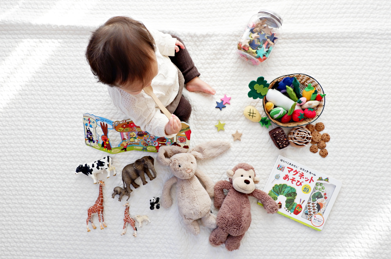 Parents séparés : comment rendre son nouveau logement « baby-friendly » ?