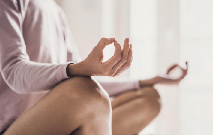 Ces 3 moments de la journée où vous n'auriez jamais pensé pouvoir méditer