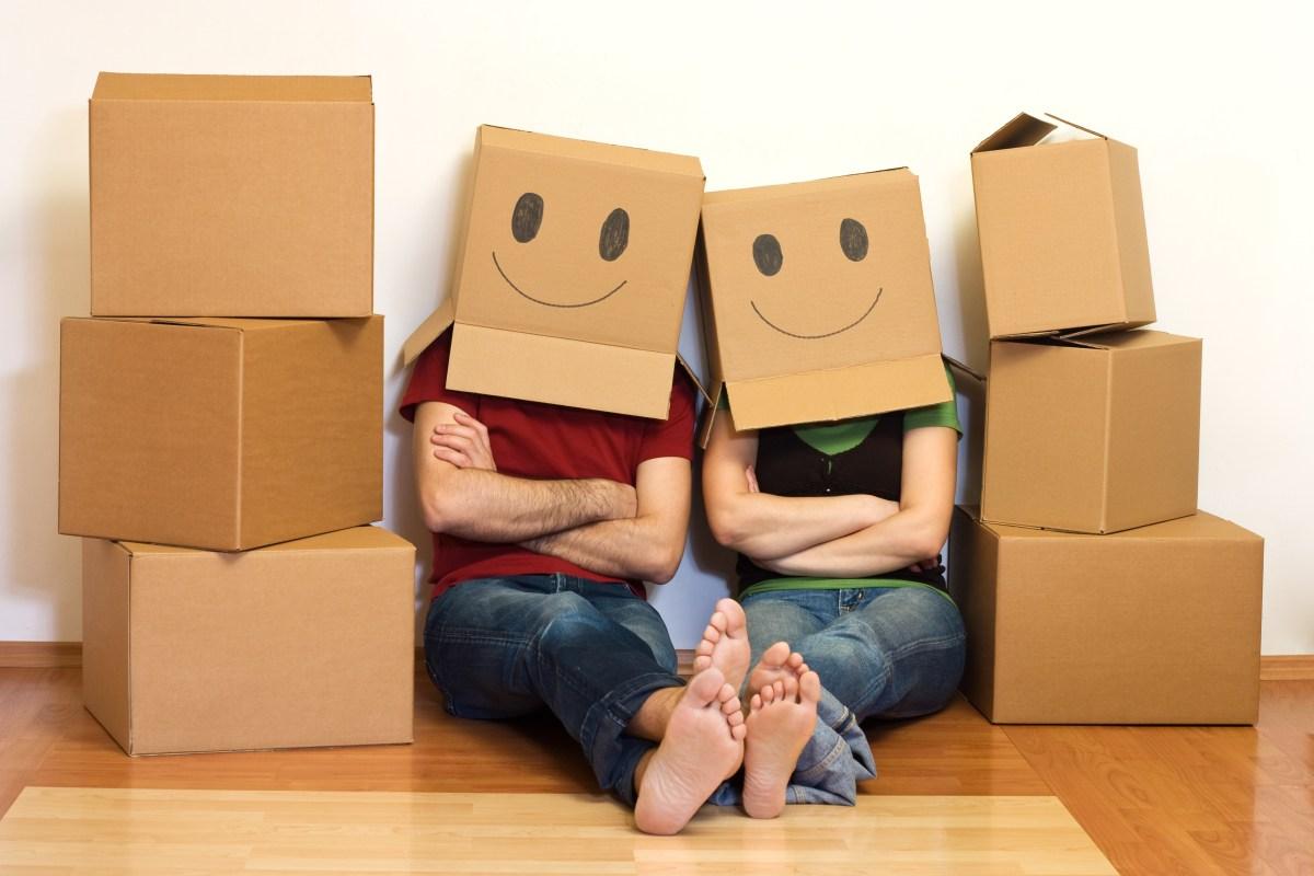 5 conseils pour le jour de votre déménagement