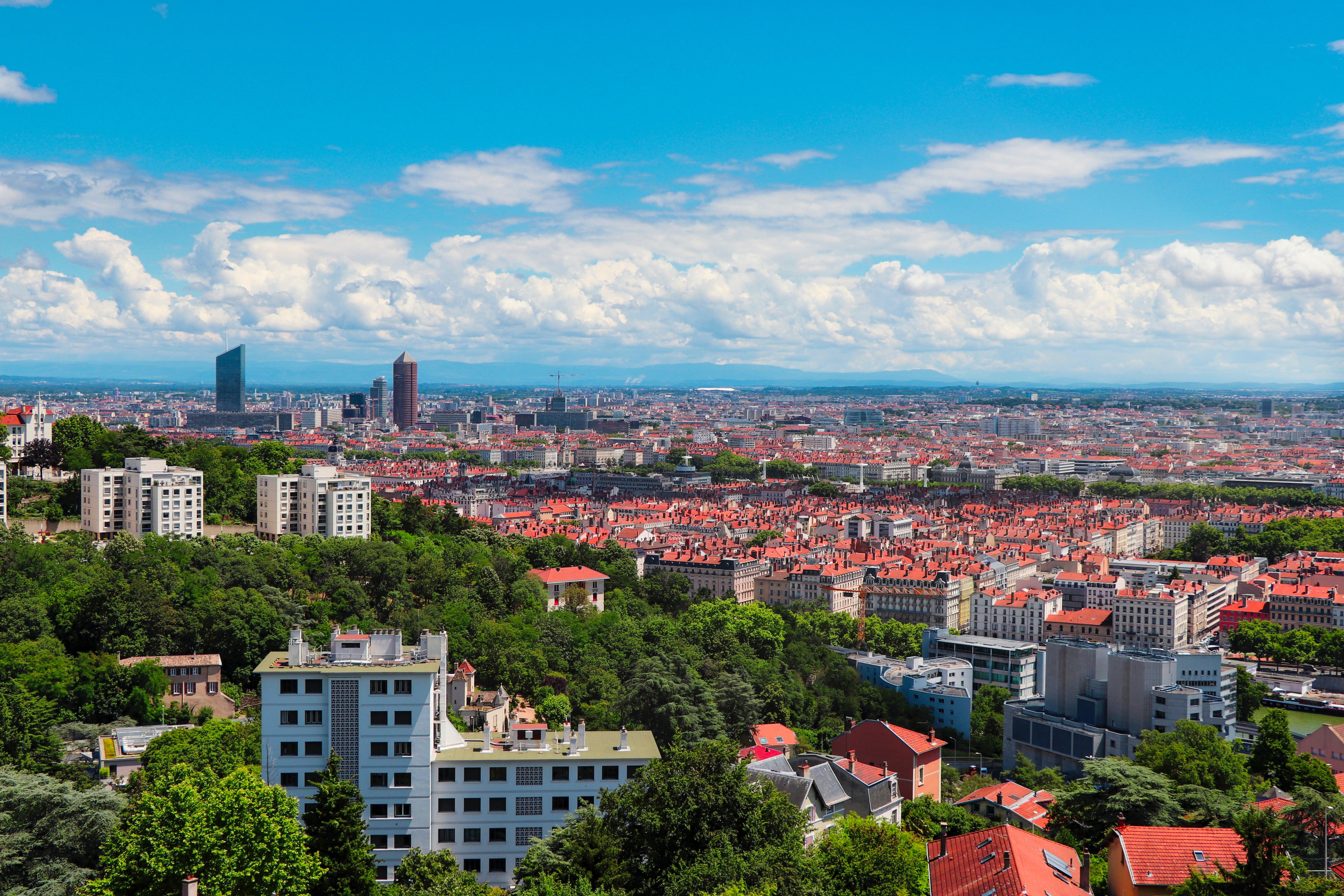 6 critères pour choisir votre nouvelle ville