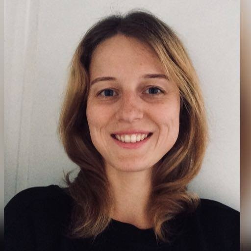 Marina Bobrova