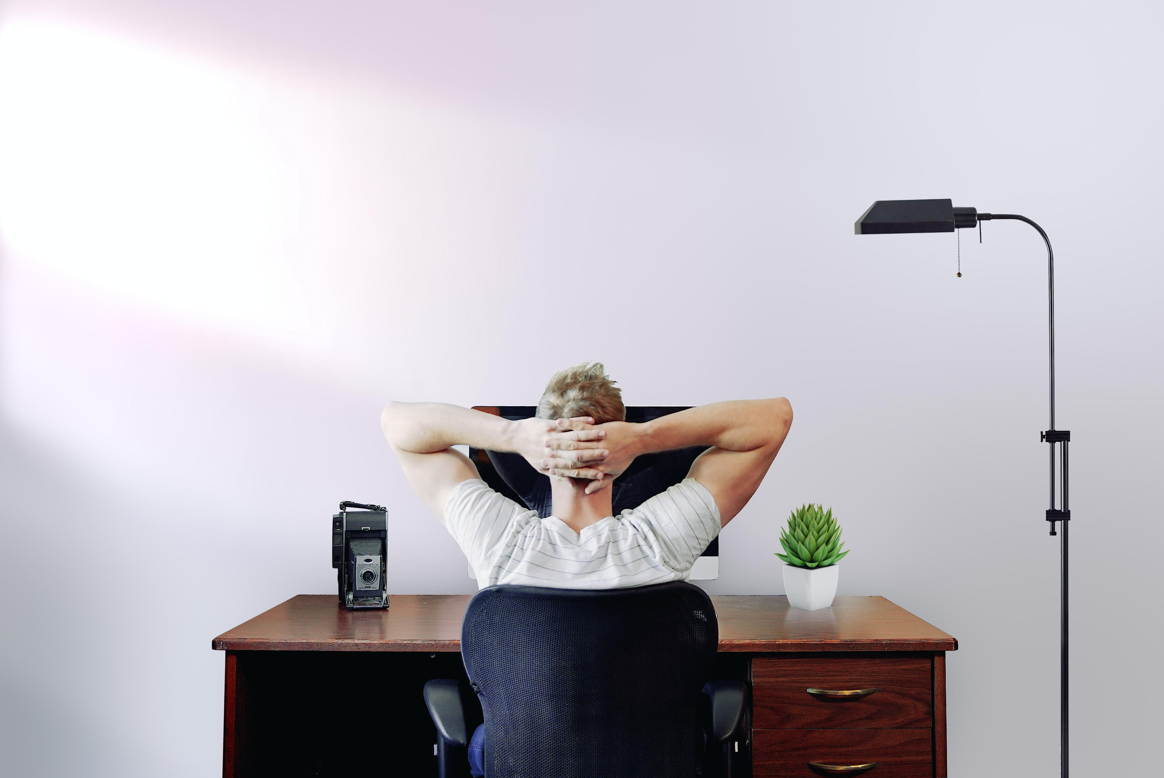 Télétravail : 5 tips pour organiser efficacement sa journée de travail à la maison