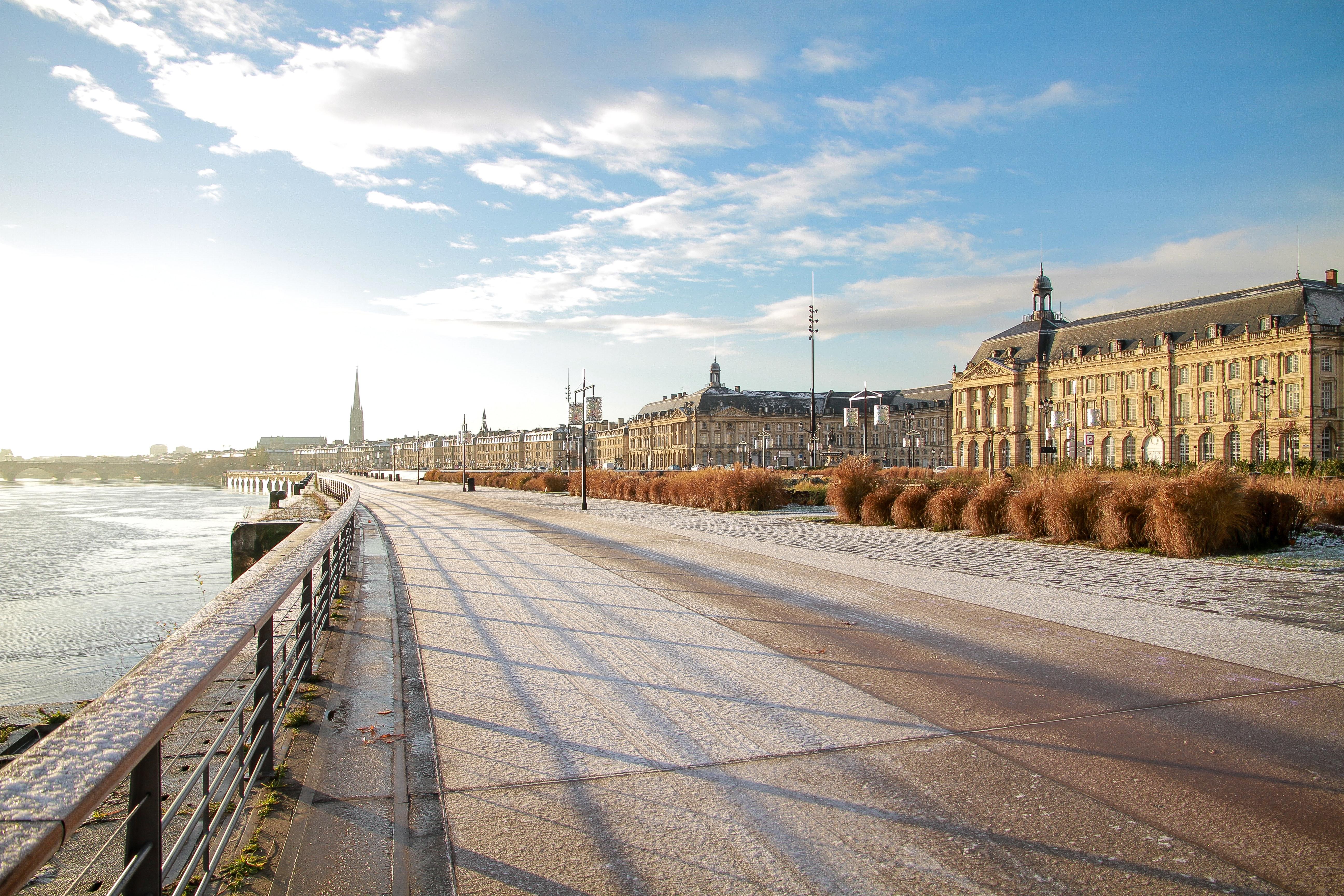 5 raisons de partir s'installer à... Bordeaux !