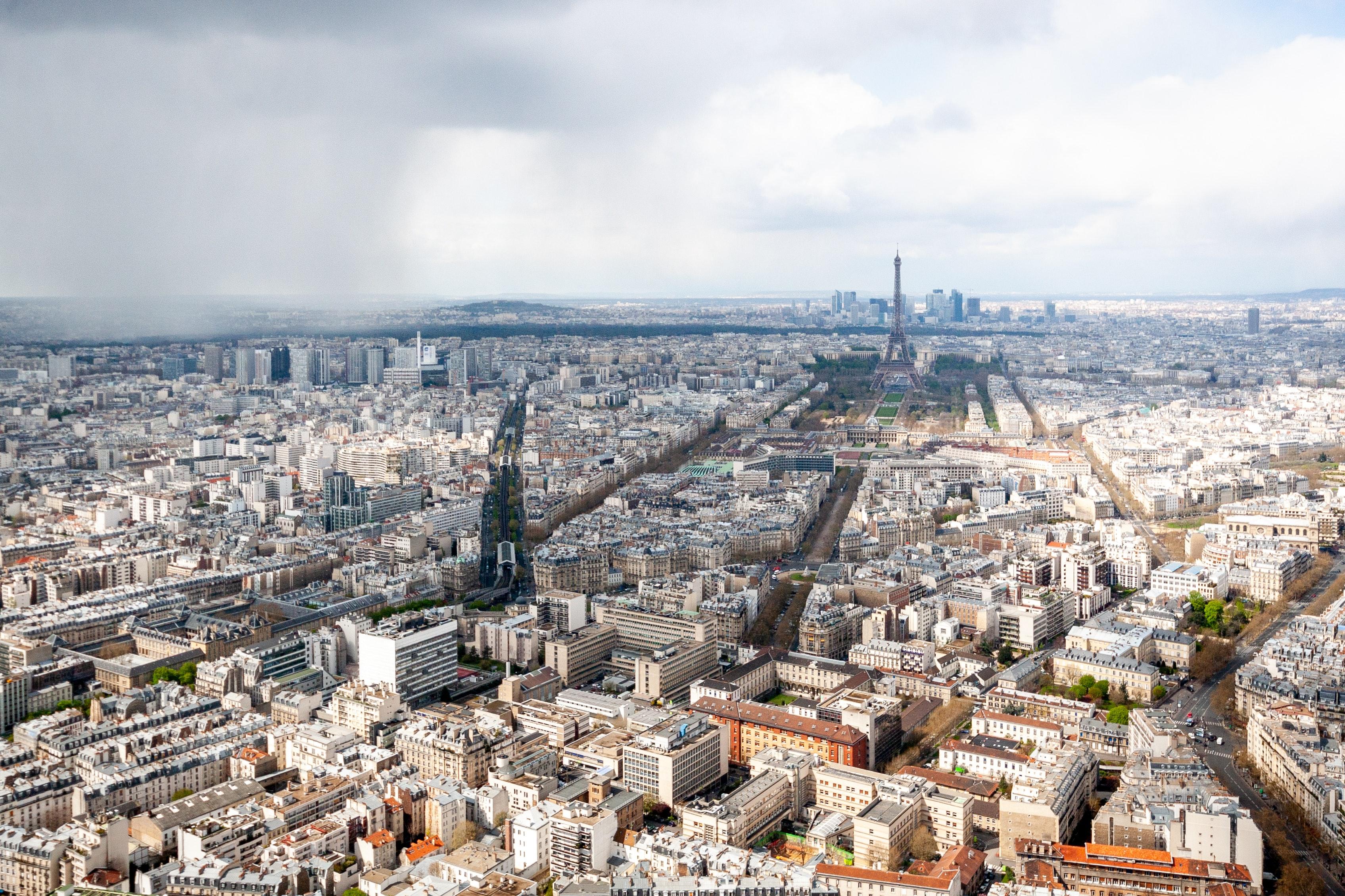 Portrait du nouvel Ouest parisien