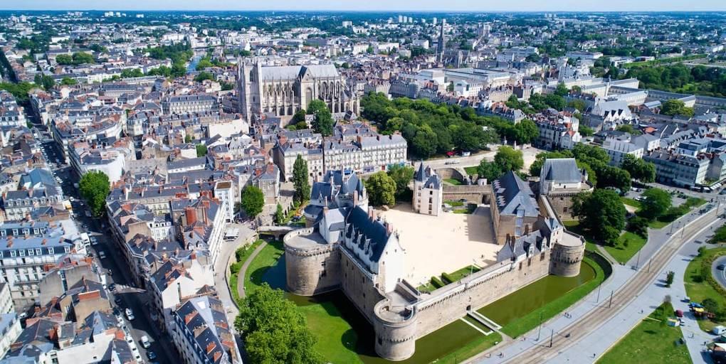 5 raisons de partir vivre à Nantes