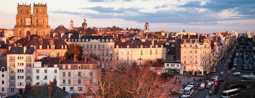 Mon cocon se trouve à Rennes : 5 raisons d'emménager dans cette ville