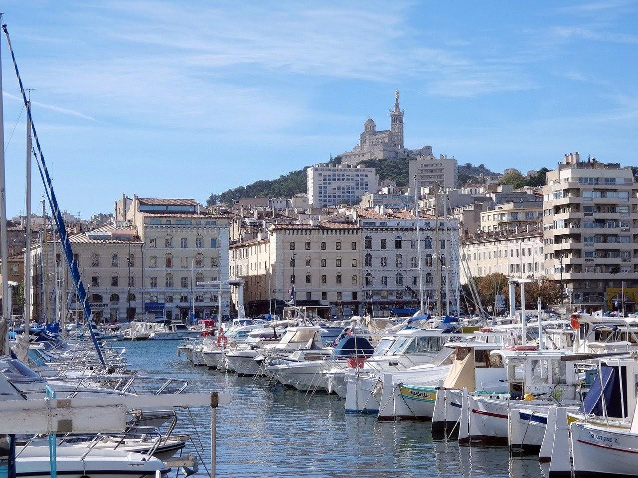 Top 10 des bons plans à Marseille 🐚