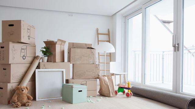 5 choses à faire un mois avant de déménager