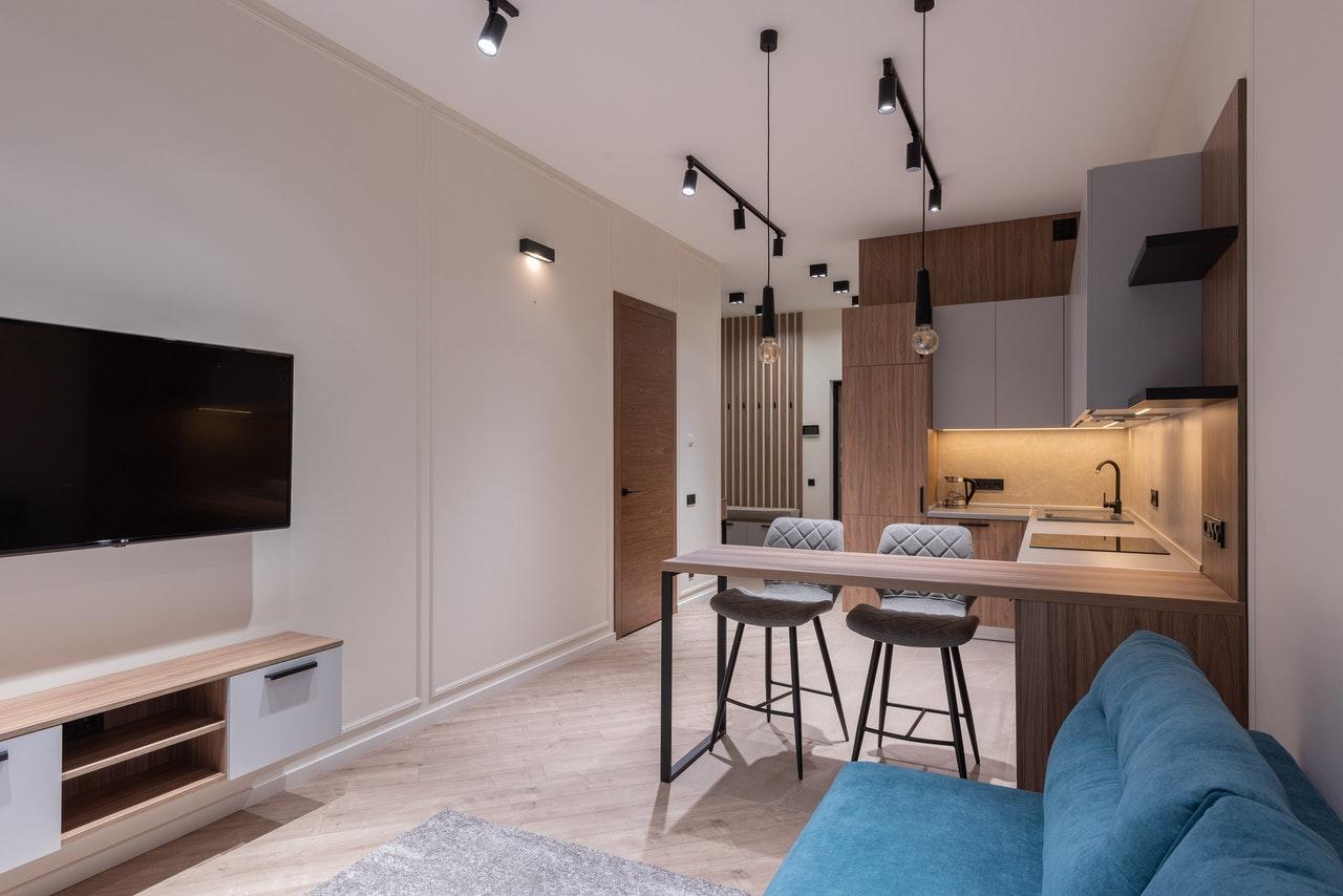 Les hacks du logement pour optimiser les petits espaces