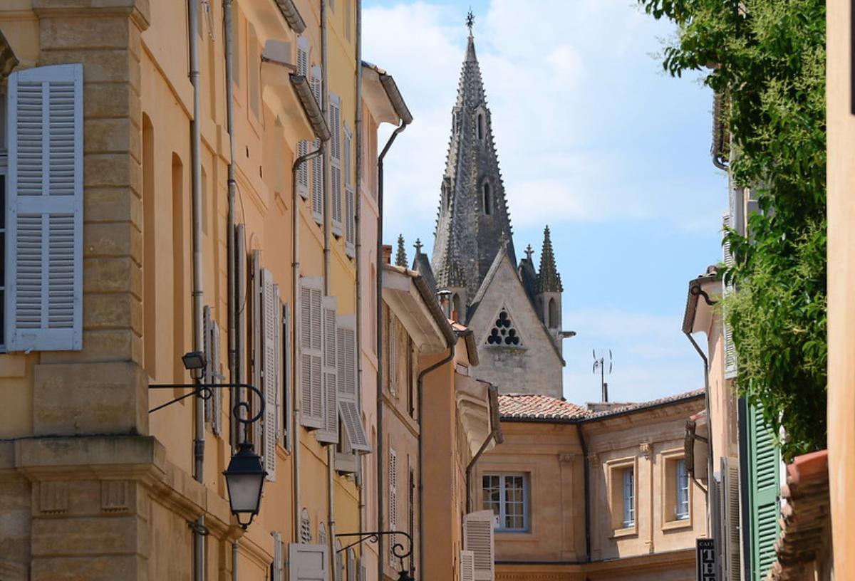 Notre guide complet : où habiter à Aix-en-Provence ?