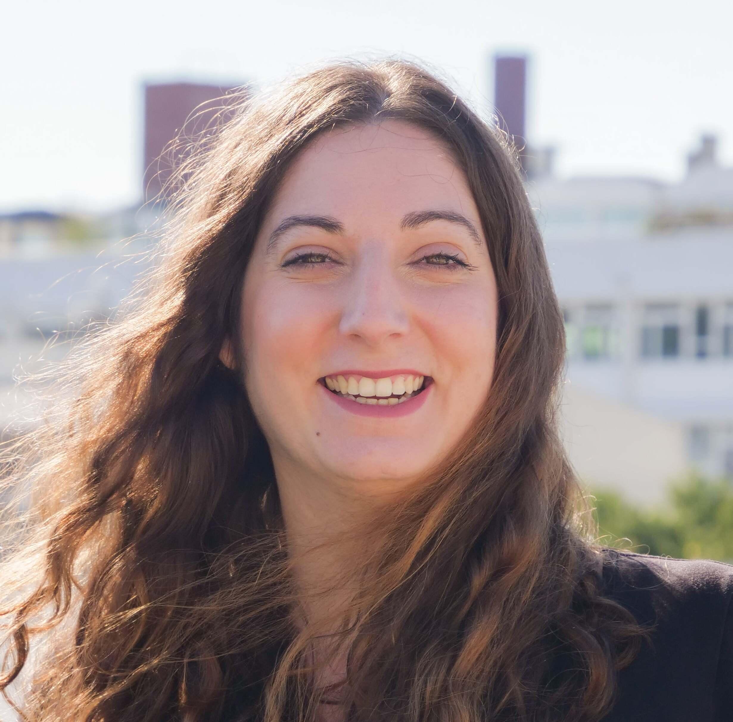 Alison Passerieux