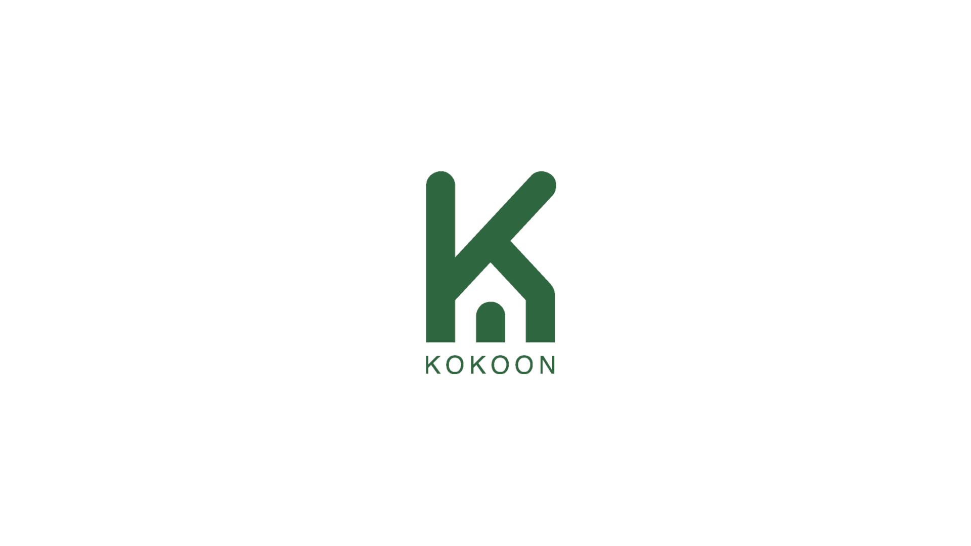 Pourquoi le nouveau logo Kokoon a-t-il vu le jour ?