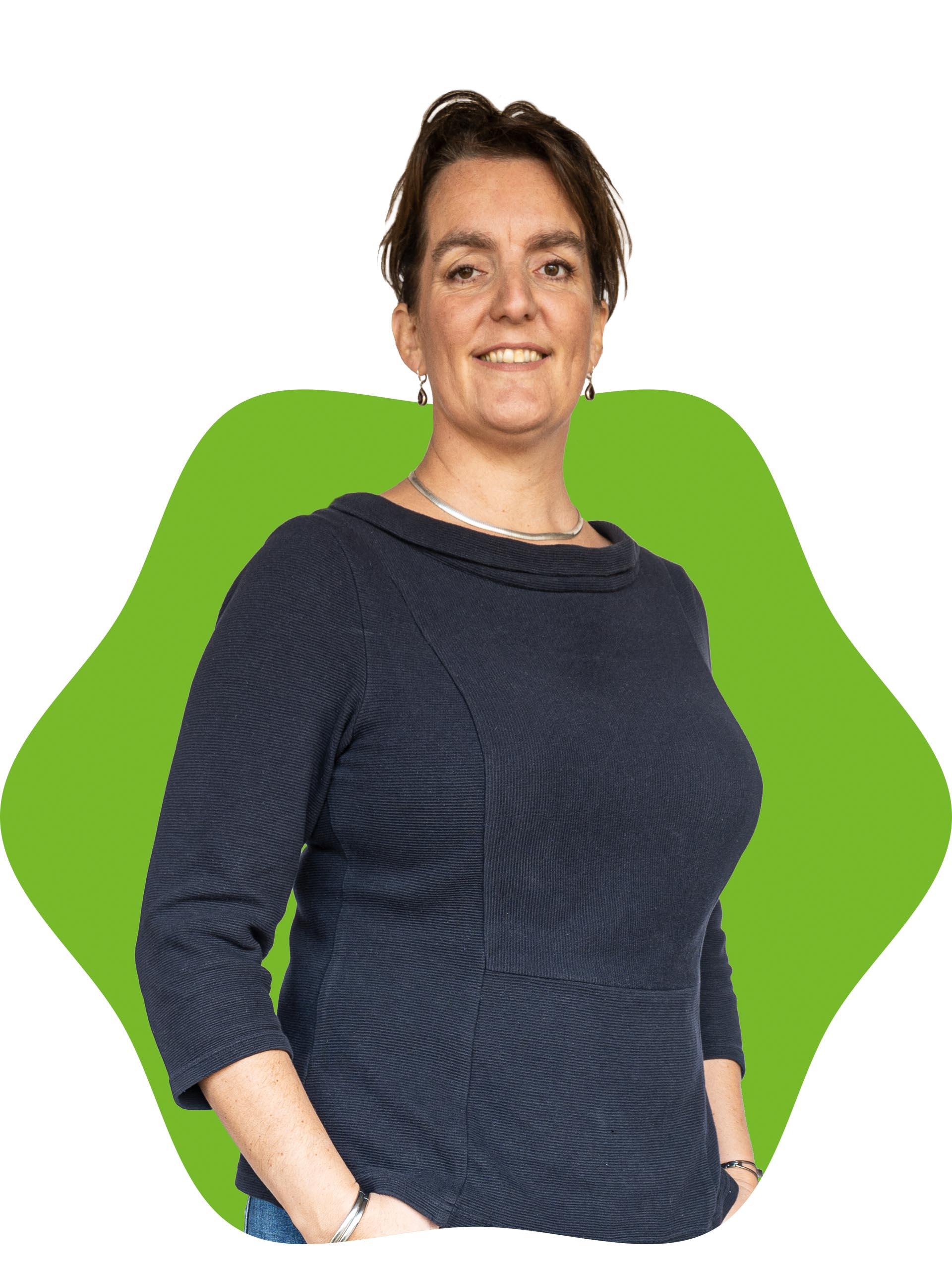 Angelique van Wijk