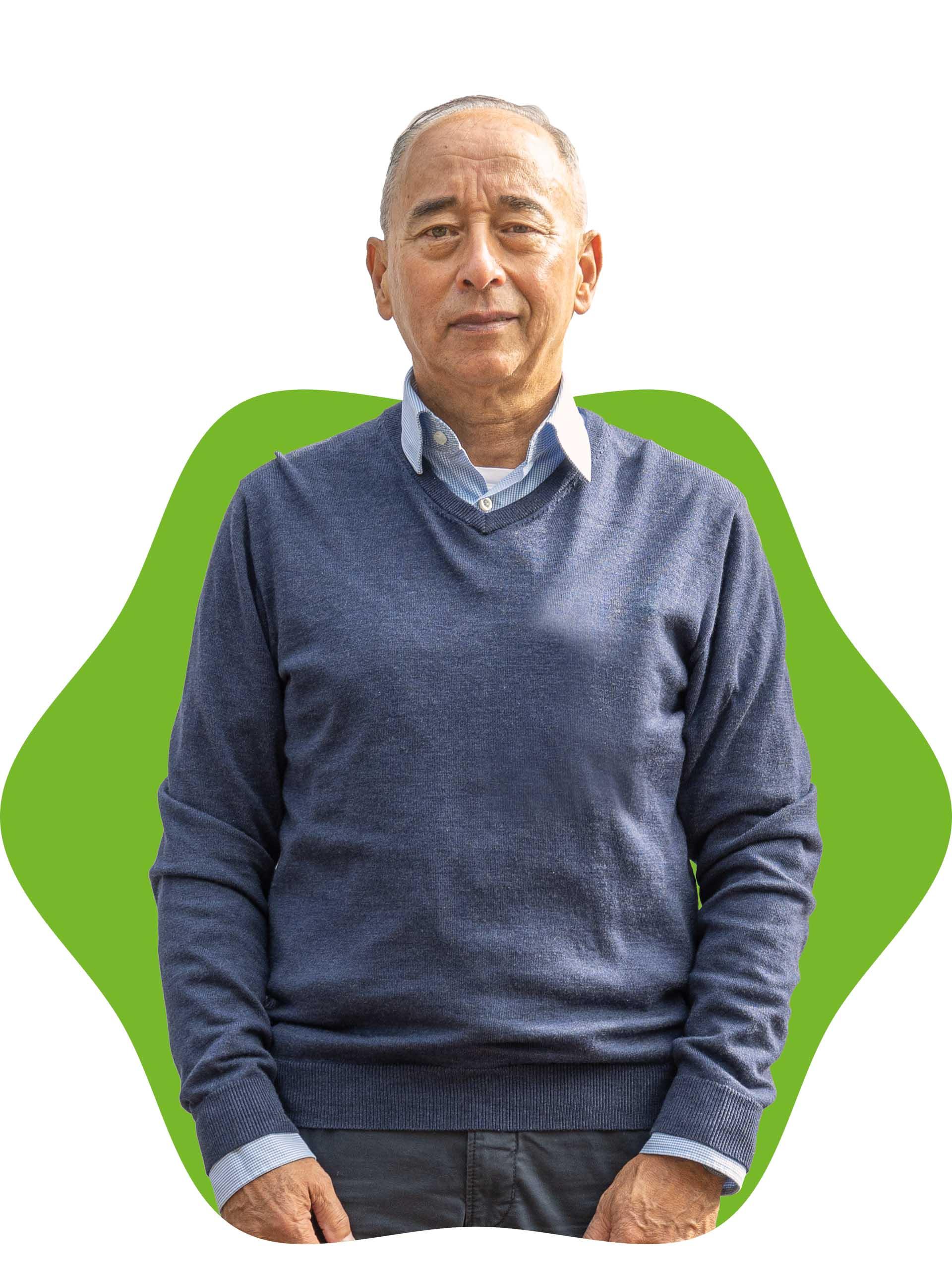 Chih Chun Wang