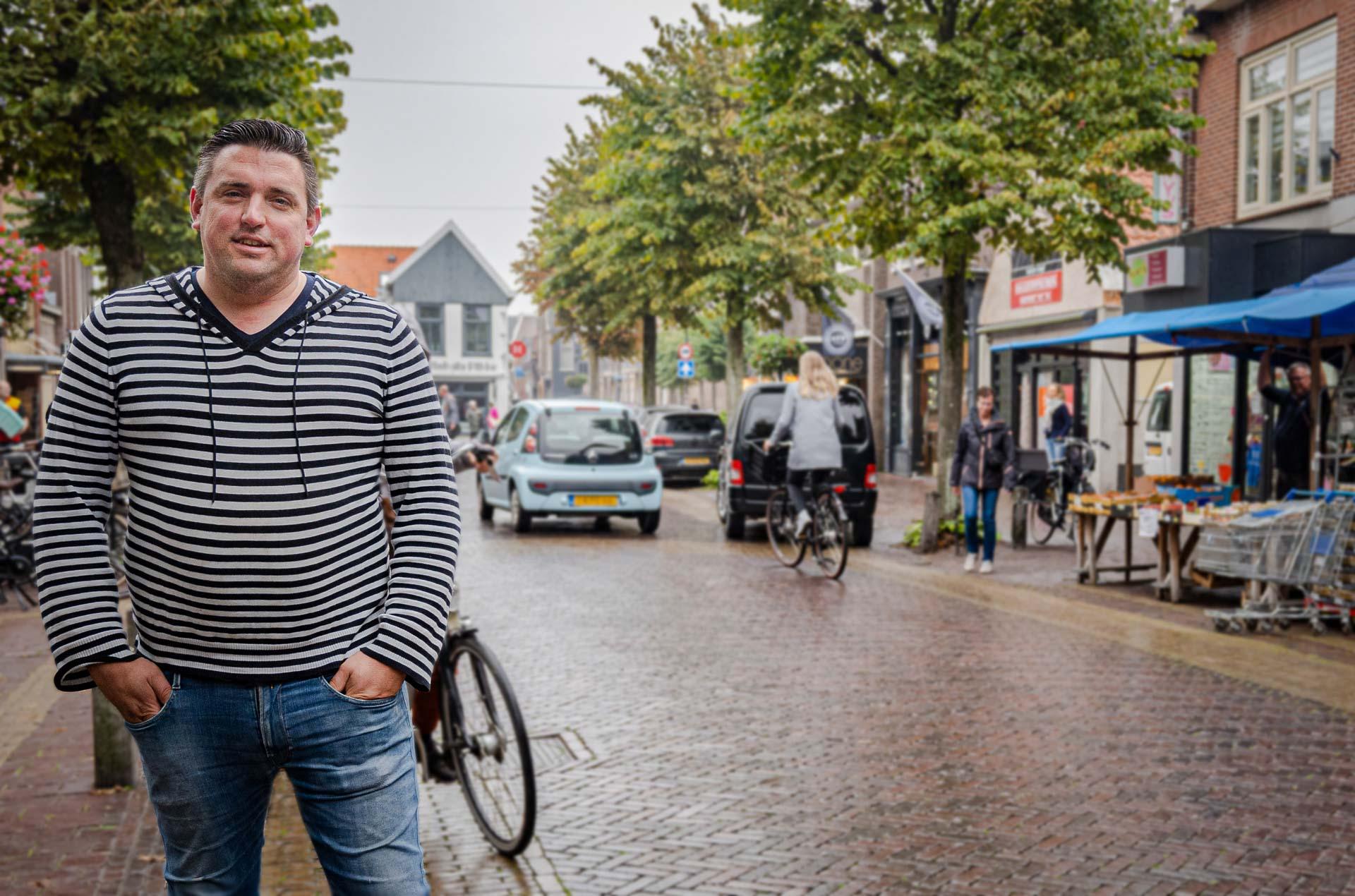 Willem-Jan Stam