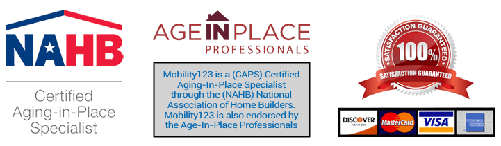 Age In Place Specialist NJ