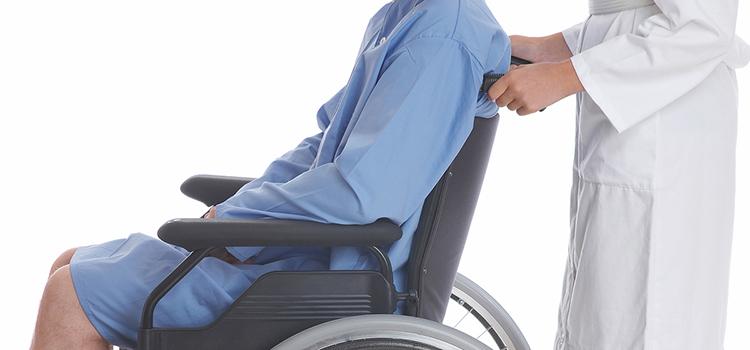 wheelchair rentals new jersey