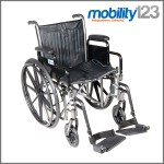 wheelchair rental new jersey