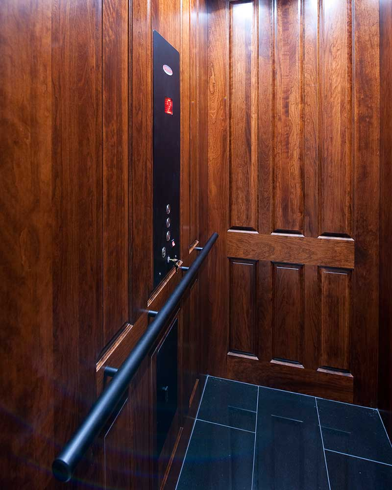 home elevator new jersey