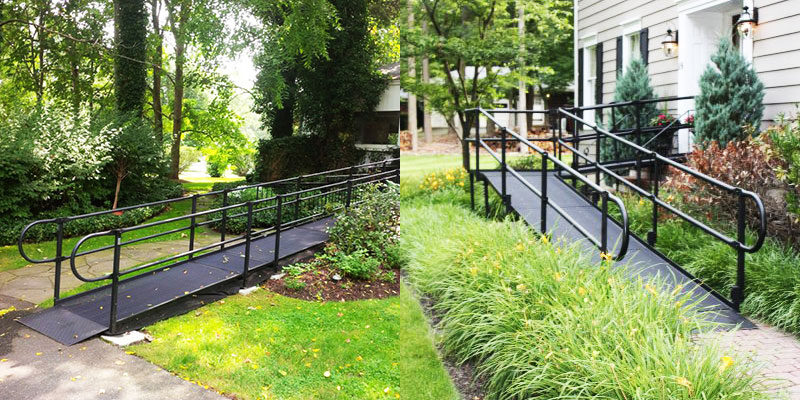 wheelchair ramps nj
