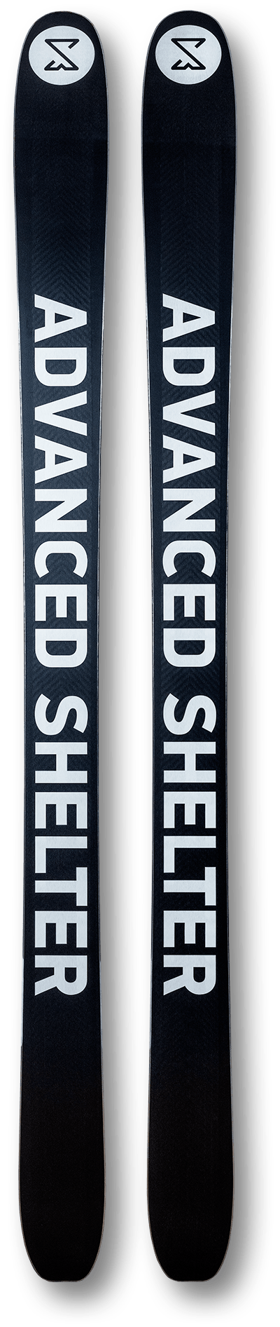 Advanced Shelter Skis Top