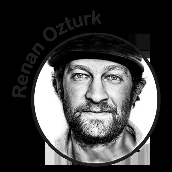 Renan Ozturk