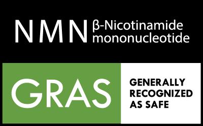 当社のNMNはアメリカのGRAS認証を取得