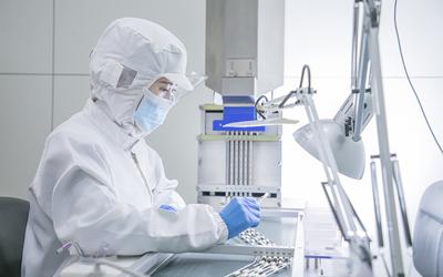 安心品質の証「GMP認証」取得工場で製造