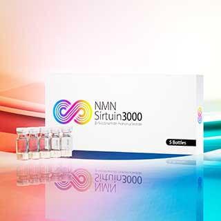 商品画像:NMN SirtuinTrial、エヌエムエヌサーチュイントライアル