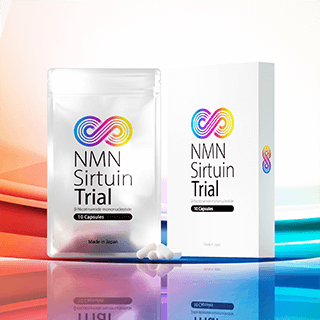 NMN Sirtuin 3000 Trial