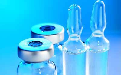 点滴製剤基準の低毒素製法のイメージ画像