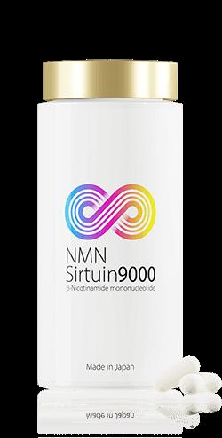 NMN Sirtuin 9000の商品画像