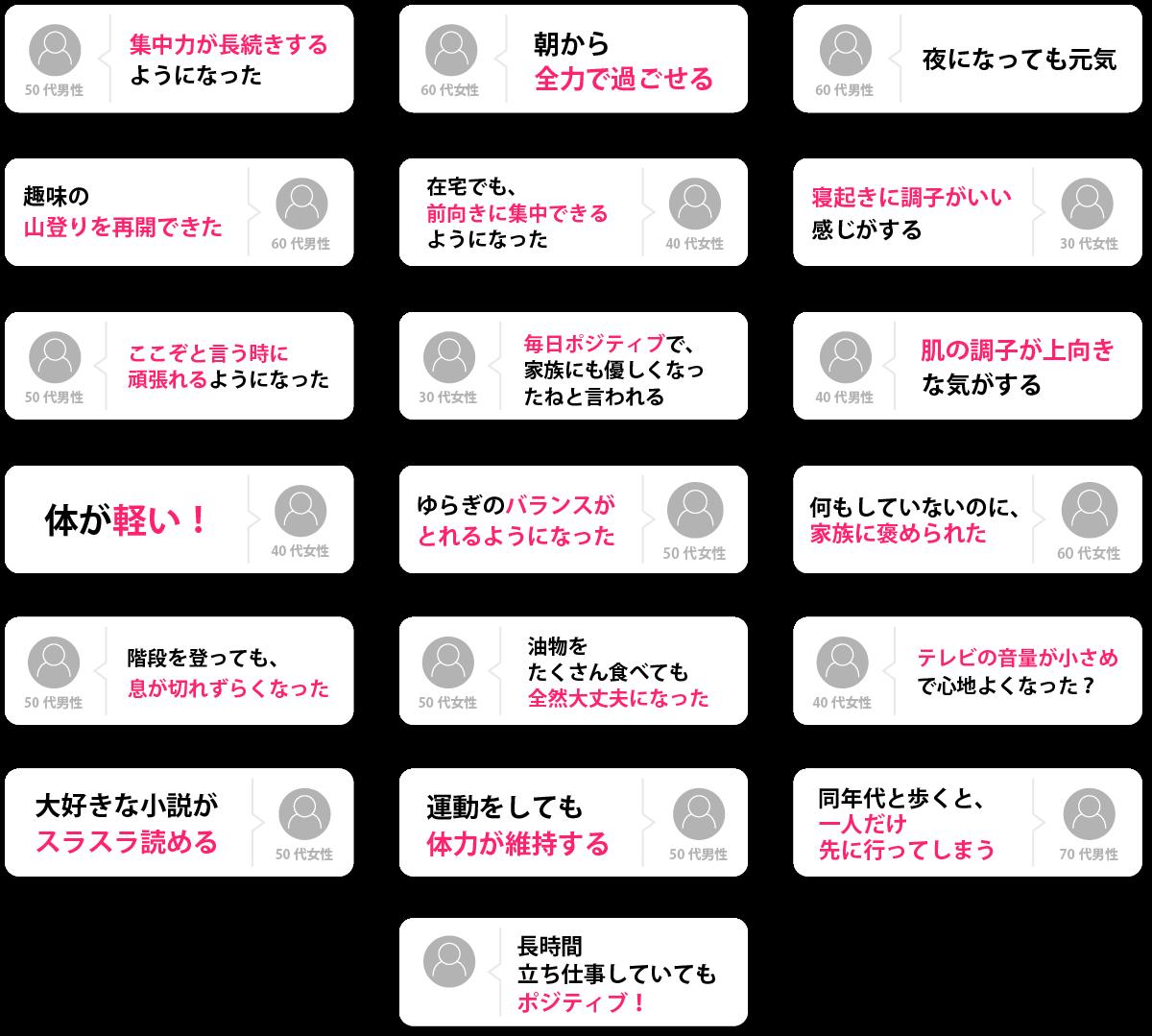 ユーザーボイス詳細