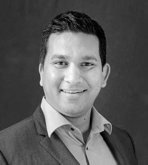 Vishaal Gupta