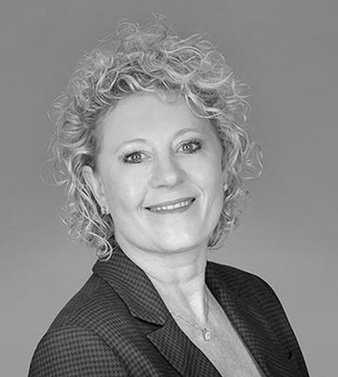 April Whitaker
