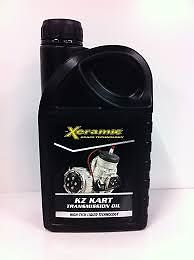 XERAMIC KZ TRANSMISSION OIL