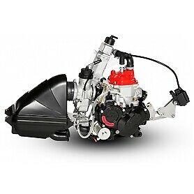 ROTAX MAX EVO MICRO MOTOR COMPLETE
