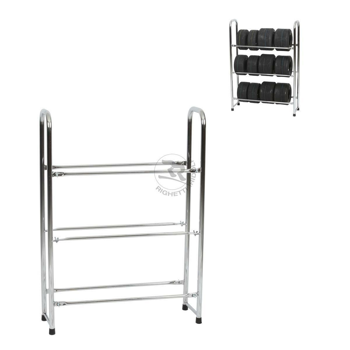 TYRE STAND/RACK