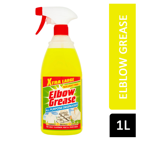 ALL PURPOSE DEGREASER ELBOW GREASE 1 litre