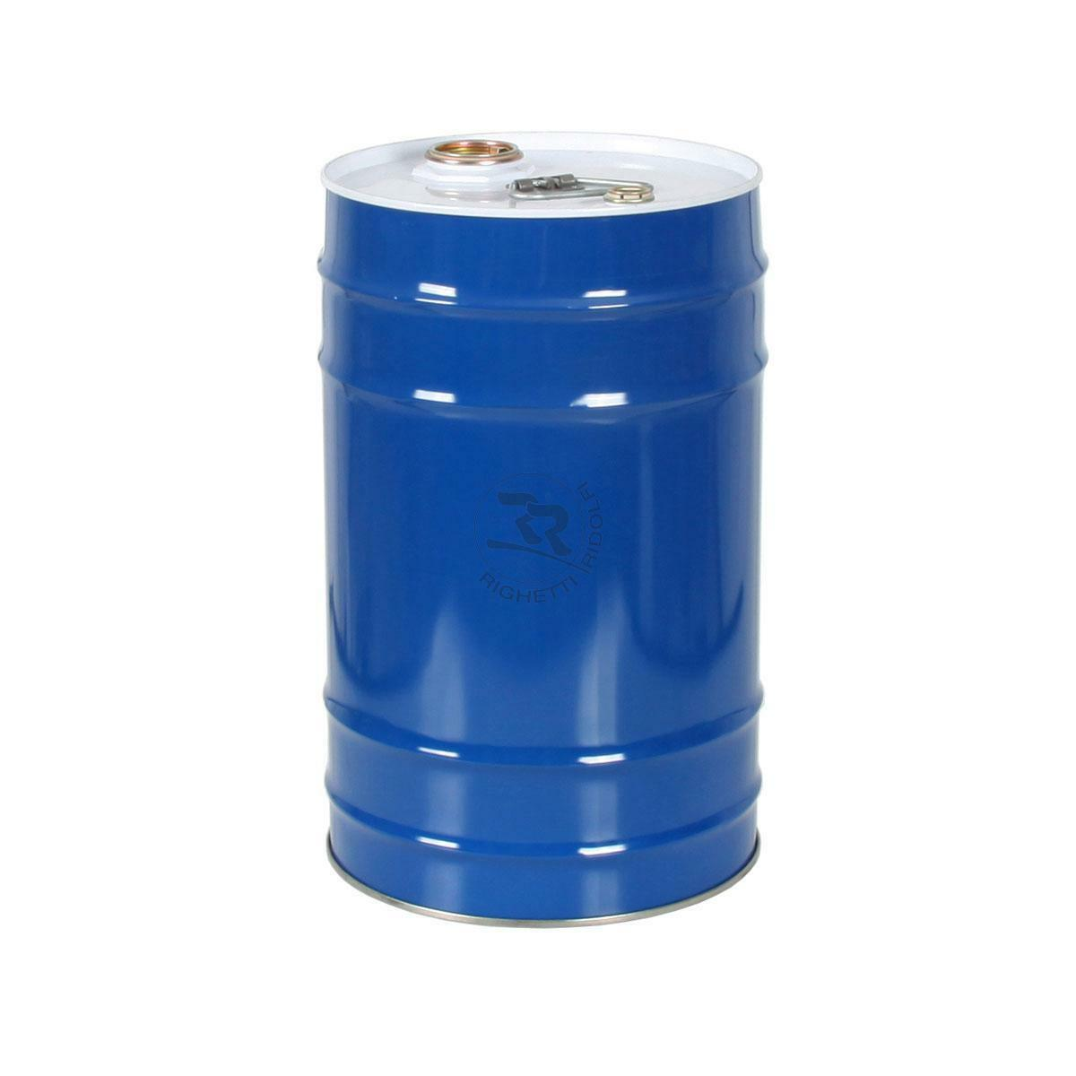 METAL FUEL CAN 25LTS WITH TRAP