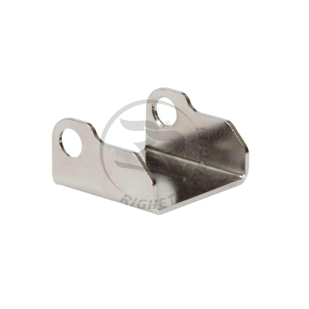 Active Air box Chrome Holder Support
