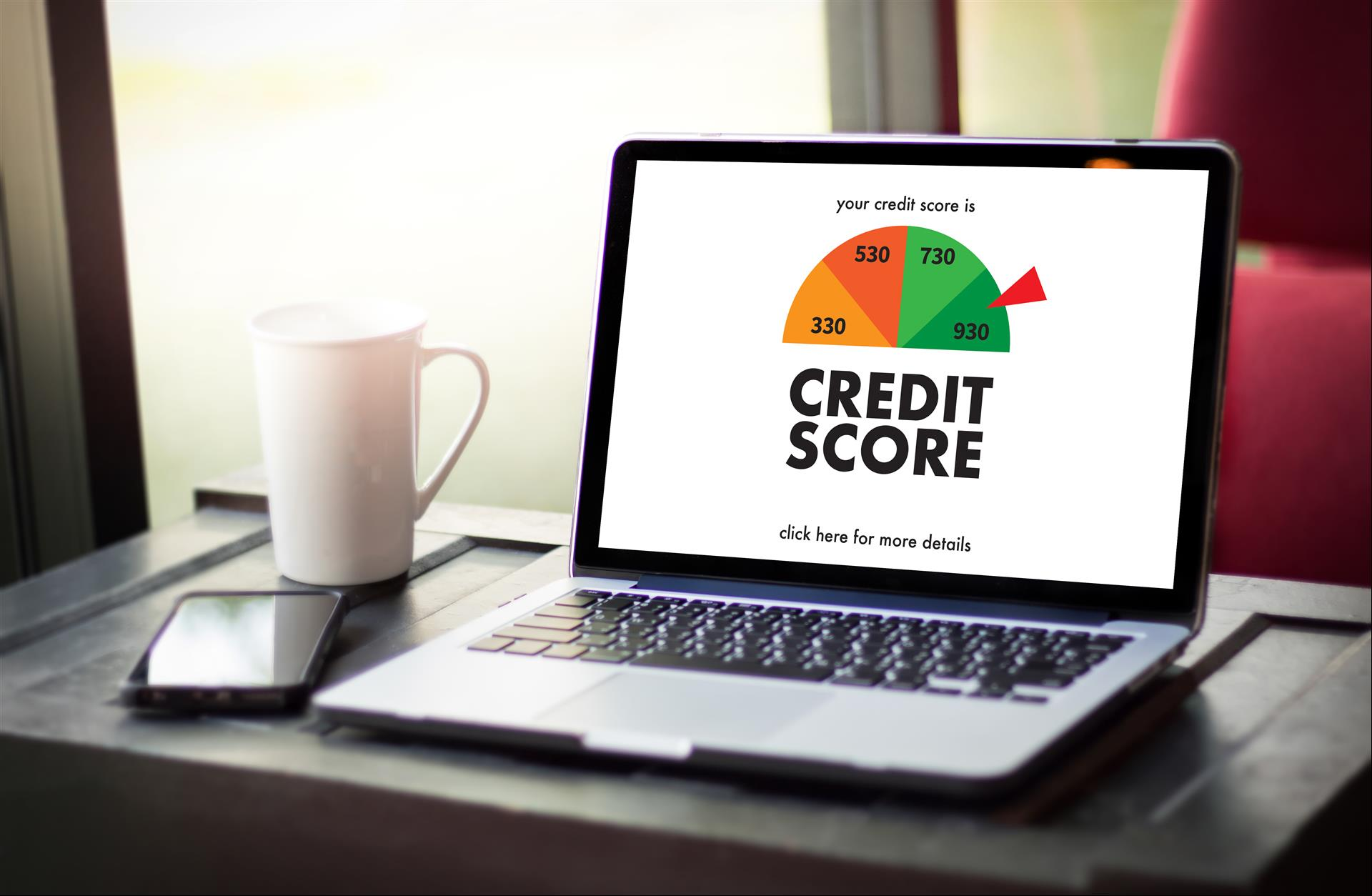 Why You Should Still Keep Tabs on Your Credit Score as a Senior