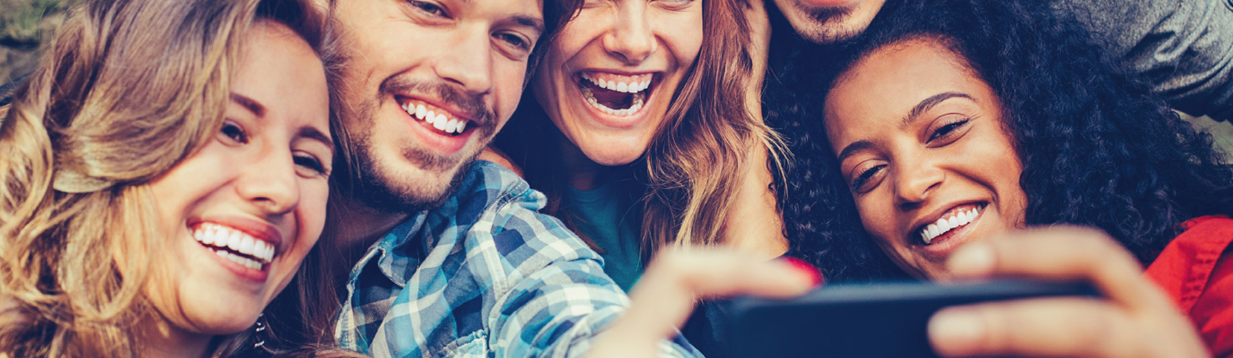 Selfies and Head Lice