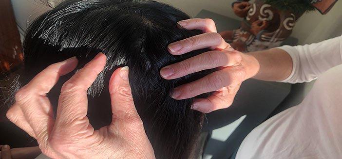 Getting Rid of Head Lice: Nitpicking is Key