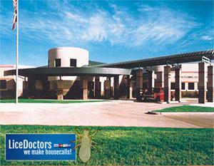 Houston School Lice Policy