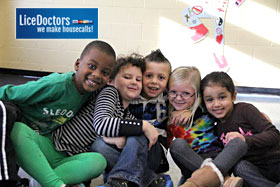 Suffolk County School Lice Policy