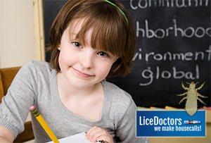 Dayton School Lice Policy